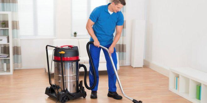 تنظيف المنزل بشكل مثالي